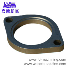 Pièces d'usinage CNC à usinage personnalisé CNC en aluminium