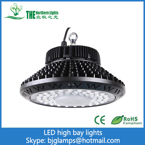 LED High Bay Lights of UFO Lighting