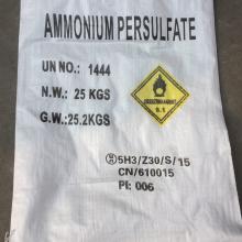 persulfato de amônio