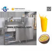 Passionsfrucht und Granatapfel Saft Verarbeitungsmaschine