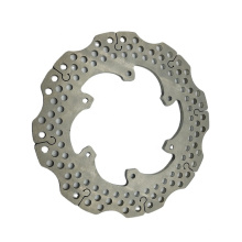 China factory oem custom small order quantity motorcycle front disc brake