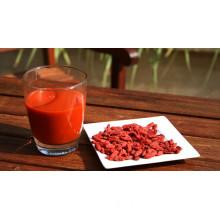 2018 most popular organic goji berry juice