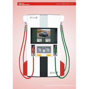 Fuel Dispenser - 1