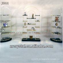 K9 Crystal Cupboard