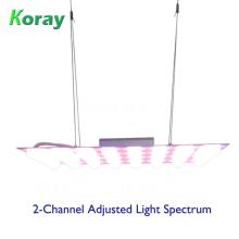 Novo produto IP65 LED módulo Low-Bay plantas medicinais luzes