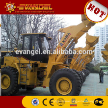 XGMA 5 ton Mining Wheel Loader price XG955H sugarcane loader for sale
