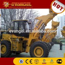 XGMA carregador da cana-de-açúcar do preço XG955H do carregador da roda da mineração de 5 toneladas para venda