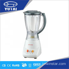 PC Jar Plastic Blender with Grinder