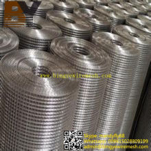 High Quality Stainless Steel Welded Wire Mesh Roll