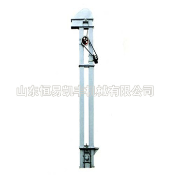 Model DTG bucket-type hoister