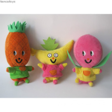 plush fruit plush soft toy