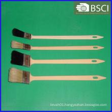 Eb-003 White or Black Bristle Radiator Brush