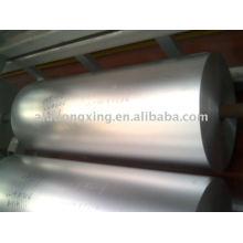 8011 papier d'aluminium jumbo roll