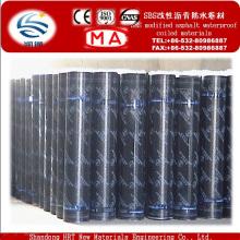 Material de alta calidad del rollo de la prenda impermeable del betún modificado Sbs