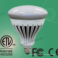 High Efficiency Dimmable LED Bulb Light R20 with ETL&cETL
