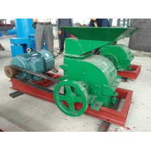 Henghong Mobile Hammer Mill for Sale