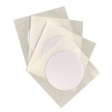 Etiqueta de papel ultraleve com preço de fábrica quente