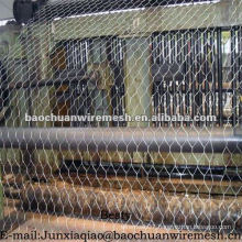 machine gabion box