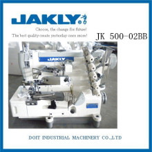 JK500-02BB Machine is more capacity Doit High-speed ROLLED-EDGE STRETCH Sewing Machine