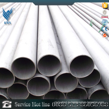 По низкой цене Сделано в Китае 306 Нержавеющая сталь бесшовная трубка Сделано в Китае Цена