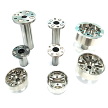 high precision stainless steel cnc small milling custom aluminum cnc machining part