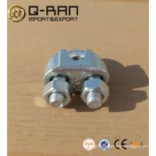 Câble d'acier malléable Grip/électrique câble malléable galvanisée Grip