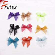 Organza Ribbon Bows