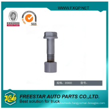 High Performance Wheel Stud Bolt and Nut