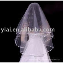 Свадебное платье фата AN2137