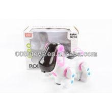 17cm BO dog toys for children