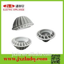 Extrudeuse en aluminium Éclave thermique pour lumières led