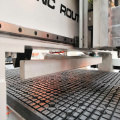 ATC multi heads CNC router