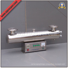 Stainless Steel Ultraviolet Housing (YZF-UVS21)