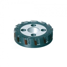 CBN Face Milling Cutter