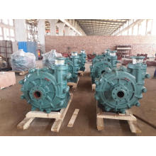 Centrifugal slurry vakuumpump