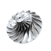 OEM High Precision 5 Axis CNC Machining Parts