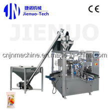 Automatic Rotary Spices Powder Packing Machine