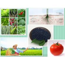 Органическое зерноуборочное удобрение