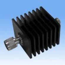 DC~3GHz 10W rf coaxial attenuator