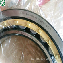 Roulement à rouleaux cylindrique de l'Allemagne Nu1036-M1-C3