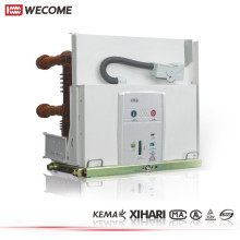 wecome VD4 Indoor High Voltage Vacuum Circuit Breaker Electrical Switches