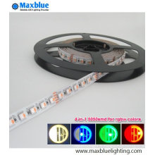 DC24V 60/72/84 / 96LEDs par mètre 4-en-1 5050SMD RGBW LED Strip