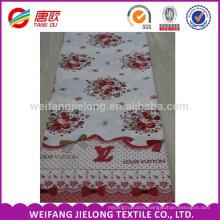 High - Grade Wedding Cotton Bedding Fabric