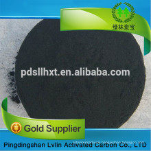 original Medical decolorization wood activated carbon made in china,reliable reputation