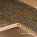 Мелиорированных древесины вяза Пол Проектированный старые деревянные полы (паркет)