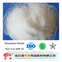 Potassium Citrate food grade