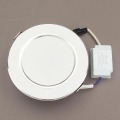 Lampe de plafond LED Down Light Downlight 7W Ldw0307 avec conducteur séparé
