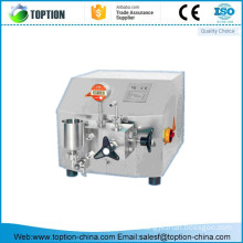 Small scale high pressure homogenizer machine for sale