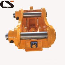 45ton PC450 PC400 Excavator hydraulic Quick Hitch coupler