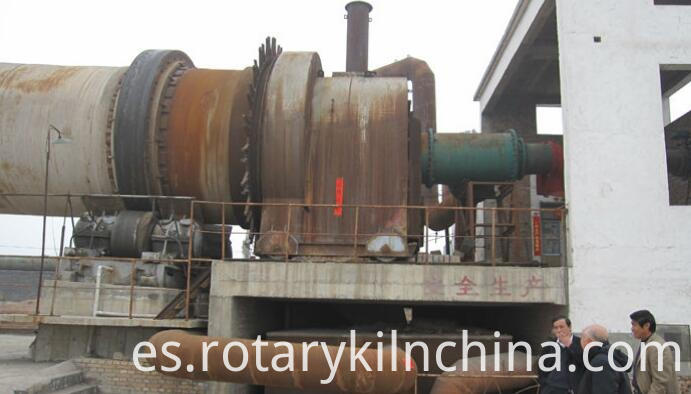 Economical Rotary Kiln
